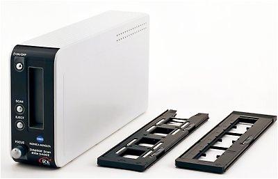 Konica-Minolta Elite 5400 II
